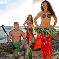 Germaine's Luau on Oahu in Honolulu-Oahu, HI