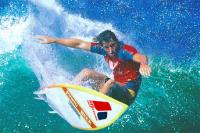 Hans Hedemann Surf School in Oahu, HI