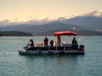 Rentals in lake dillon co what to do vacation like a pro for Dillon reservoir fishing