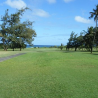 Wailua Municipal Golf Course in Kauai, HI