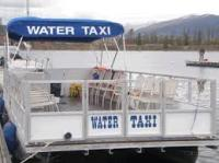 Lake Dillon Water Taxi