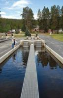 Leadville National Fish Hatchery in Leadville, CO