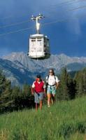 Vail Mountain Gondolas