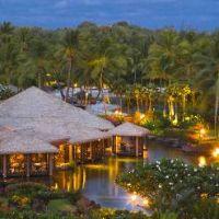 Tidepools Restaurant in Kauai, HI