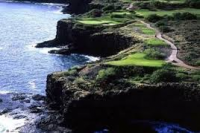 Manele Golf Course in Lanai, HI