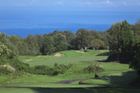 Makalei Golf Club in Hawaii-Big island, HI
