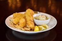 Fish Fry Dinner Special