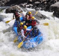 Lakota River Guides in Vail Valley, CO