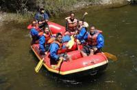 Performance Tours Rafting